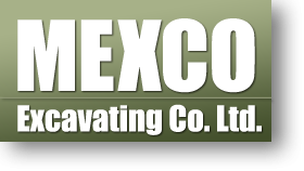 Mexco Excavating